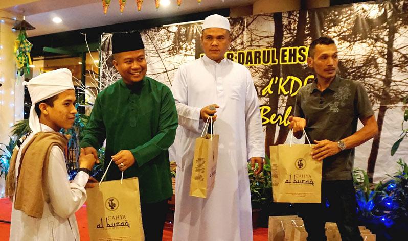 Read more about the article YYP Meraikan Ramadhan dengan Komuniti Tempatan