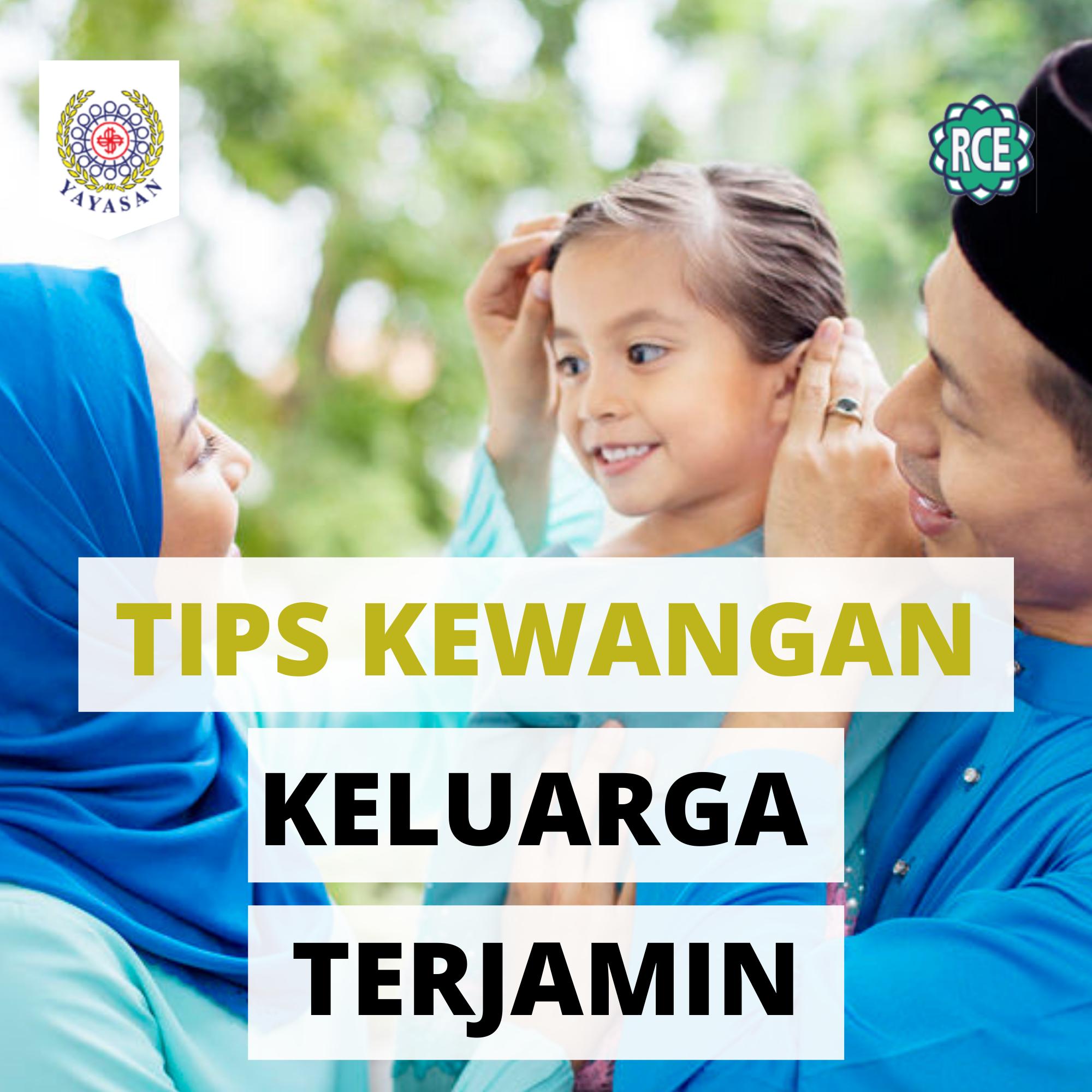 Read more about the article Pengurusan Kewangan B40: 8 Tips Untuk Kewangan Keluarga Yang Terjamin