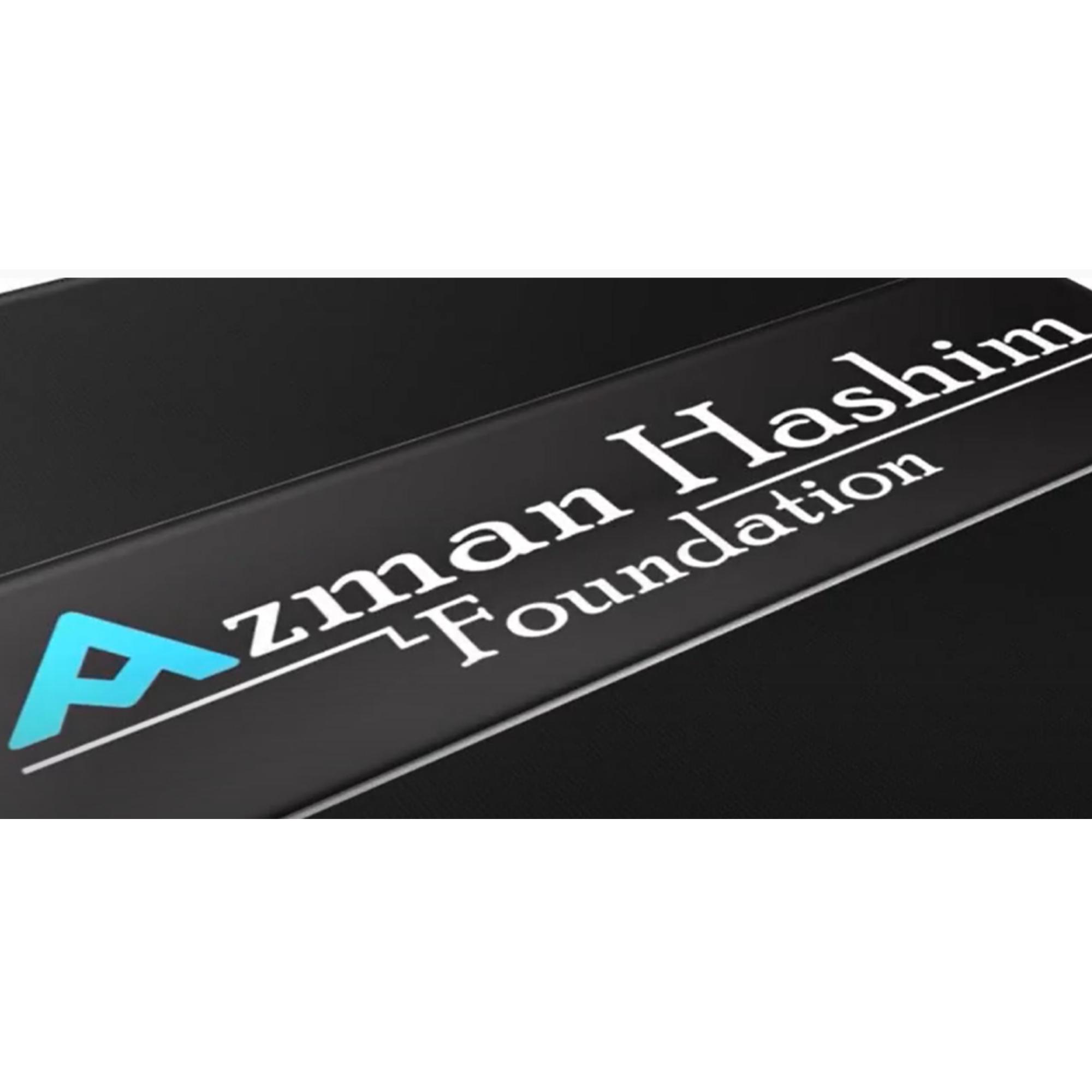 Read more about the article Inisiatif CSR Tan Sri Azman Hashim