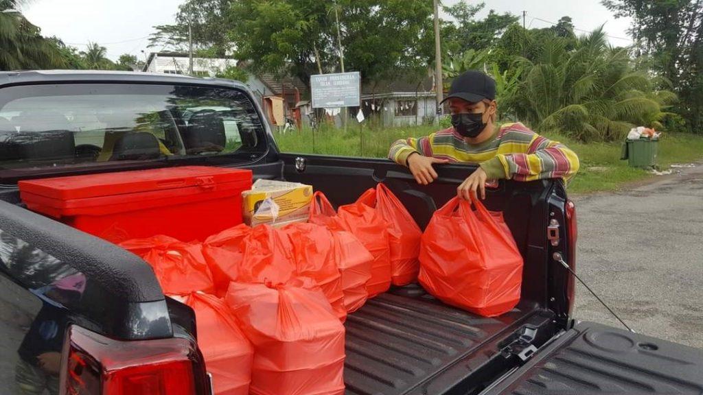 Read more about the article YYP: Program Bantuan Banjir di Pahang